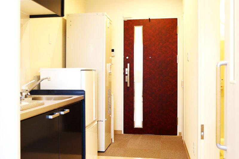 高級感のあるマンション設計